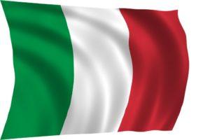 Цвета итальянского флага повторяются в закуске капрезе