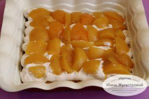 Добавить персики