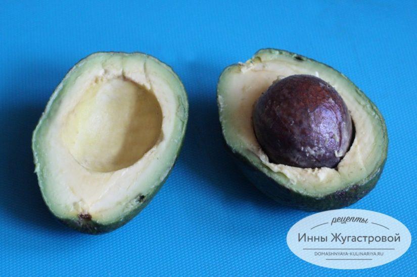 Авокадо. Подборка вкусных и простых рецептов с авокадо