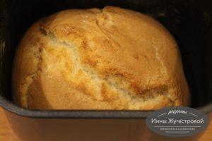 Шаг 10. Хлеб готов