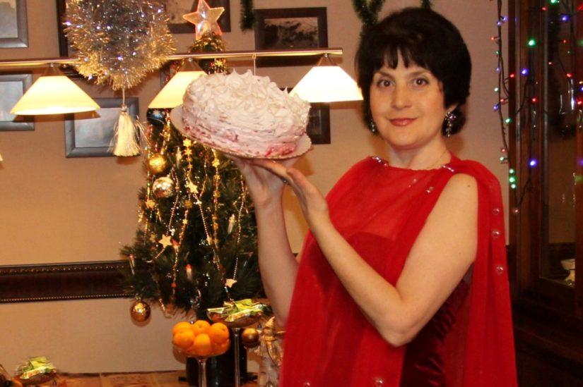 Кулинарная фея. Новогодняя кулинарная программа