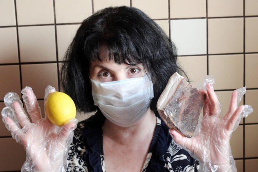 Чем кормить семью в условиях эпидемии коронавируса?