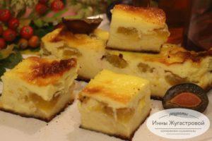 Сырник творожный