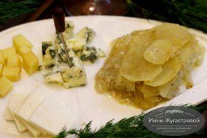 Картошка булочника