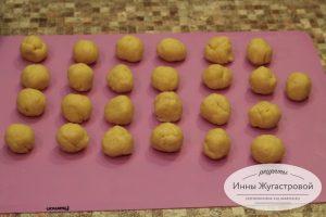 Печенье Торчетти - рецепт пошаговый с фото