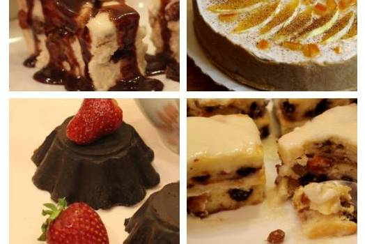 Домашние нежные творожные десерты и чизкейки