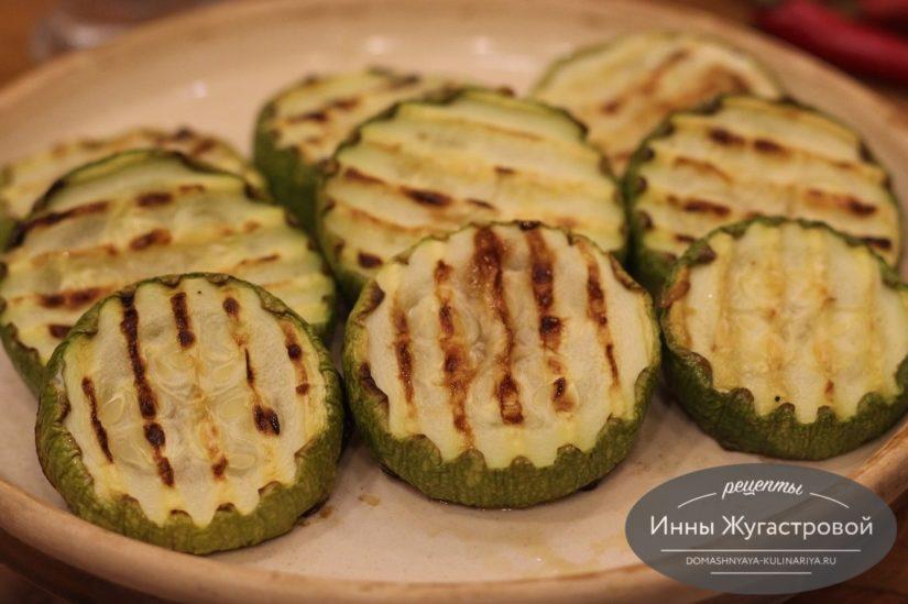 Кабачки, запеченные ломтиками в духовке без добавок. Как заморозить кабачки на зиму